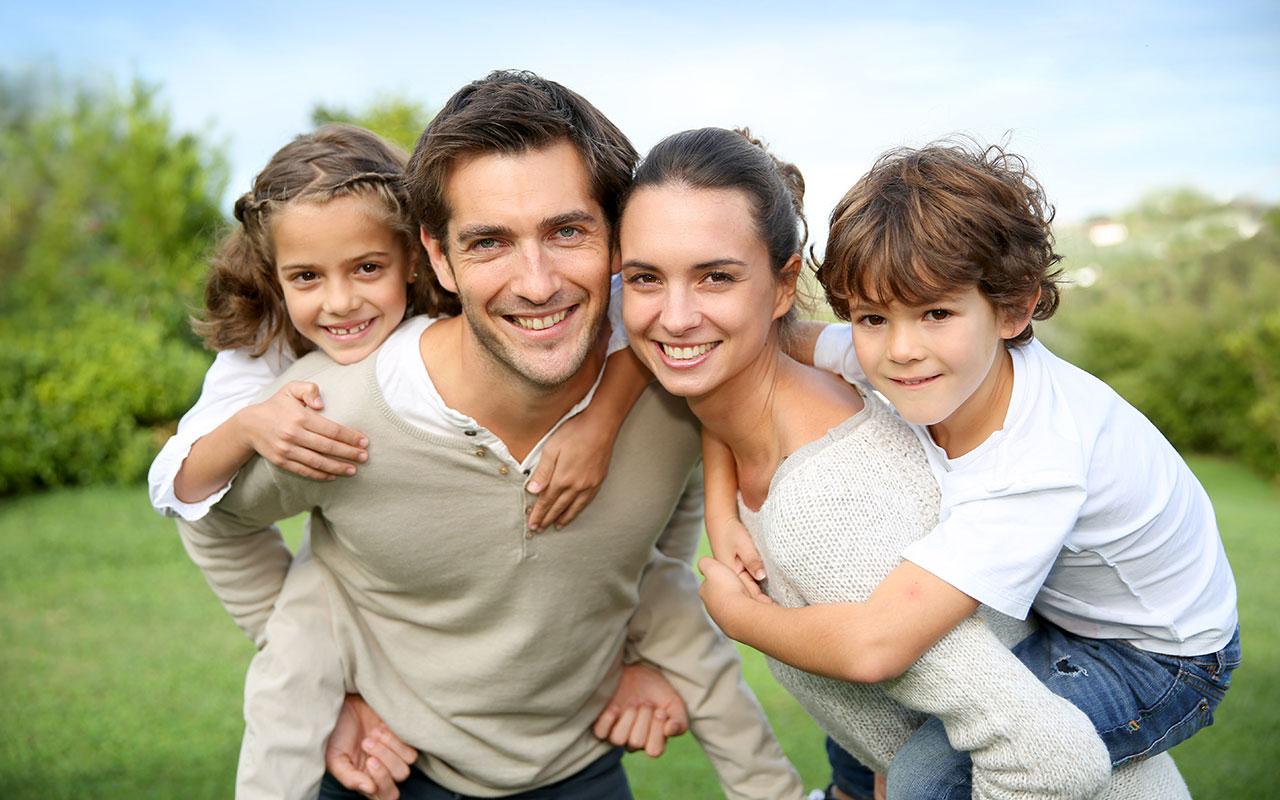 RWS Finanzanalyse - Absicherung-der-Familie