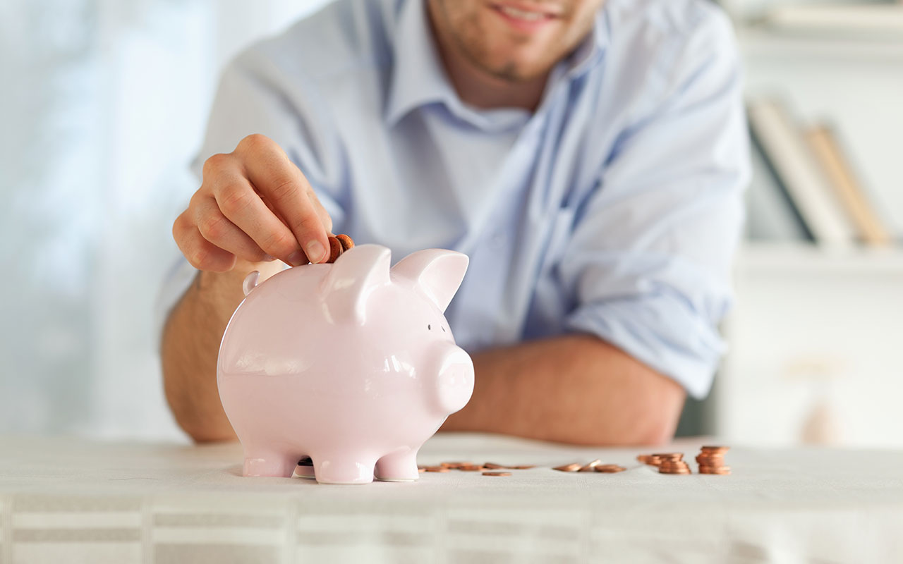RWS Finanzanalyse - Vermoegensaufbau