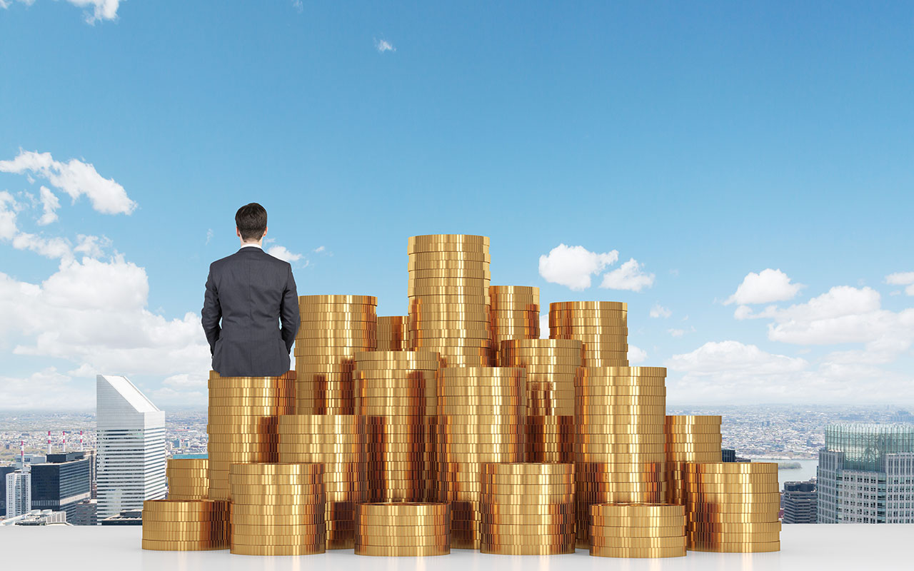 RWS Finanzanalyse - Vermoegensanlage