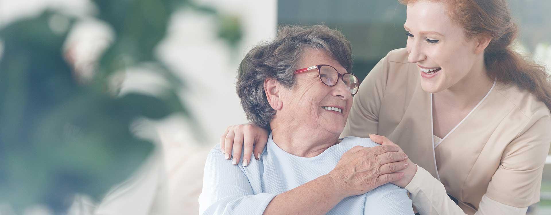 Das Pflegestärkungsgesetz