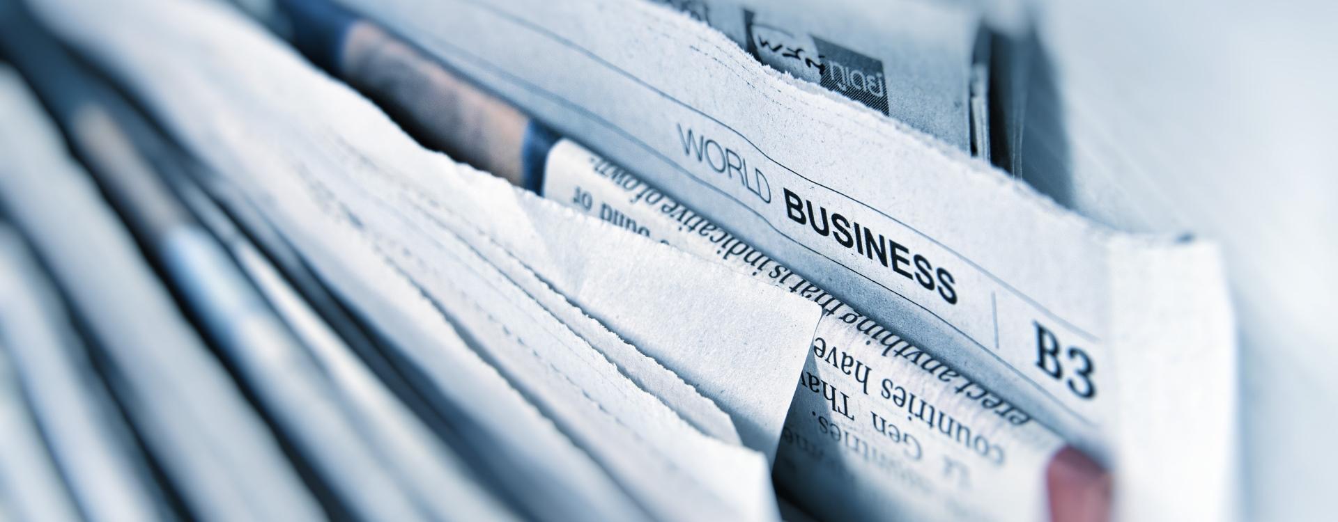 Pressemitteilung – Die deutsche Finanzdienstleistungsbranche trauert um Waldemar von Roon